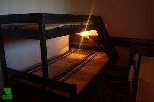 Pokój 2 - Łóżko piętrowe