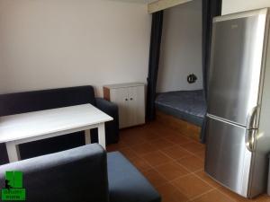 Pokój 1 - Widok od strony wejścia